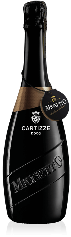 LUXURY: Cartizze DOCG Dry